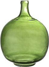 Authon glass vase