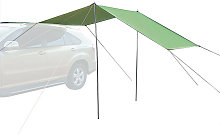 Auto Canopy Tent Roof Top for SUV Car Outdoor