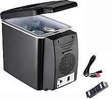 Auto Hot Cold Portable Electric Cool Box Car Mini