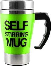 Auto Mixing Self Stirring Mug Cup Lazy Work Office