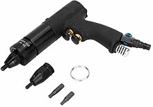 Automatic Air Riveter Nut Gun Tool, with