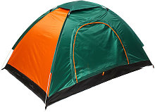 Automatic camping tent - 2 places A - Mohoo