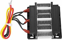 Automatic Constant Temperature Ceramic Air Heater