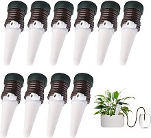 Automatic Drip Irrigation Kit for Wired Plants,