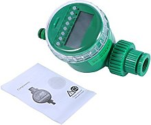 Automatic Electric Irrigation Programmer Timer