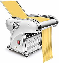 Automatic Electric Pasta Maker, 0.3-4mm Adjustable
