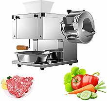 Automatic Meat Slicer Electric Deli Food