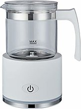 Automatic Milk Frother, 9 oz/250ml Large Capacity
