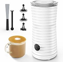 Automatic Milk Frother and Warmer, morpilot
