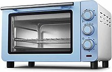Automatic Mini Oven Electric with 60 Minute Timer