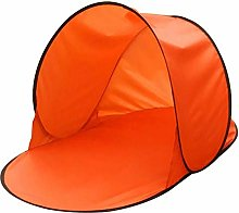 Automatic Pop Up Beach Tent, 1 Man Person Easy Set