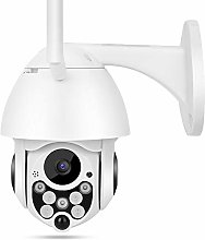 Automatic Security Camera, Wireless Security
