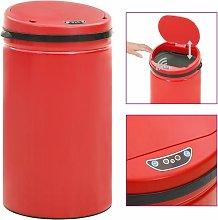 Automatic Sensor Dustbin 50 L Carbon Steel