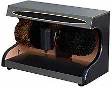 Automatic Shoe Polisher, Shoe Brush, Household