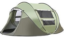 Automatic Tent Camping Windproof 5-8 Person