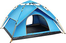 Automatic Tent Outdoor Camping for 3-4 People