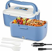 AUTOPkio Truck Electric Lunch Box, Lunchbox