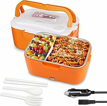 AUTOPkio Truck Electric Lunch Box, Lunchbox