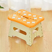 AUTUUCKEE Picnic Foldable Step Stool PP Kitchen