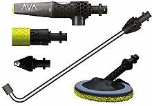 AVA Car Care Kit | Compatible with Kärcher K
