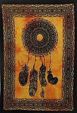 AVA Collections DREAM CATCHER Wall hanging poster