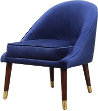 Ava Side Chair Julian Joseph Upholstery Colour: