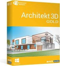 Avanquest Architect 3D 20 Gold Windows