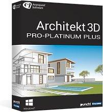 Avanquest Architect 3D 20 Pro Platinum Plus Windows