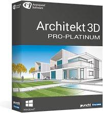 Avanquest Architect 3D 20 Pro Platinum Windows