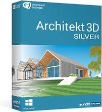 Avanquest Architect 3D 20 Silver Windows