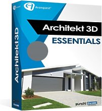 Avanquest Architect 3D 2017 X9 Essentials Mac