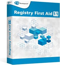 Avanquest Registry First Aid 11