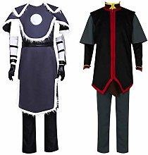 Avatar The Last Airbender Costume, Katara Costume