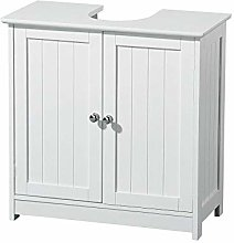 AVC Designs Bathroom Sink Cabinet Under Basin Unit