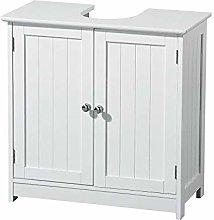 AVC Designs Bathroom Sink Cabinet Under Basin Unit