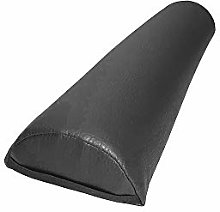 Aveanit Bolster Pillow Half Round Back Pain Relief