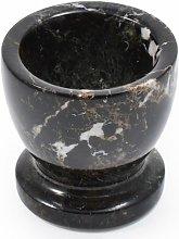 AvenaHerbs Black & White Marble Home Accessories