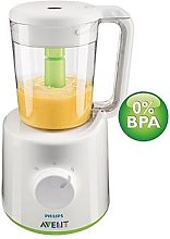 Avent Avent Combined Baby Food Steamer And Blender
