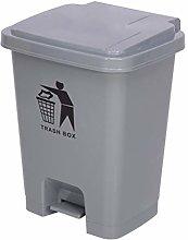 Aveo Plastic Trash Can 15L/20L/30L/40L/50L/60L