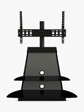 AVF Shore TV Stand with Mount for TVs 37 to 65,