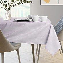 Avienda Lotus Effect Tablecloth Brayden Studio
