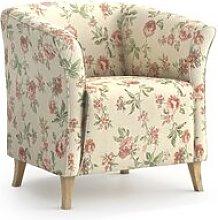 Avildsen Armchair Three Posts Upholstery Colour: