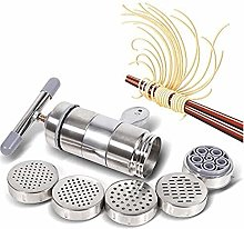 AWCPP Stainless Hine Pasta Maker with Tools