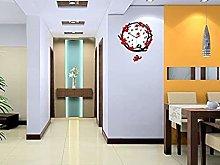 AWCVB Modern Minimalist Creative Light Living Room