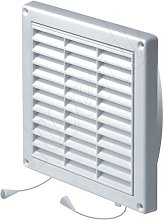 Awenta - Wall Ventilation Grille Duct Cover with