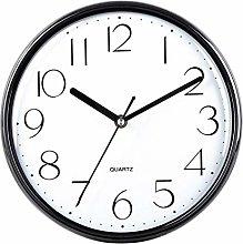 AWJ Wall Clock Wall Clock Silent & Non Ticking