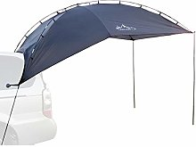 Awning Sun Shelter Portable Camper Trailer Tent