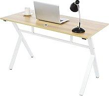 Awssya Computer Desk, Home Office Desk Computer