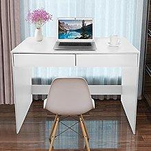 Awssya Corner Desk, Modern Computer Desk, PC