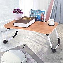 Awssya Laptop Desk for Bed, Adjustable Laptops